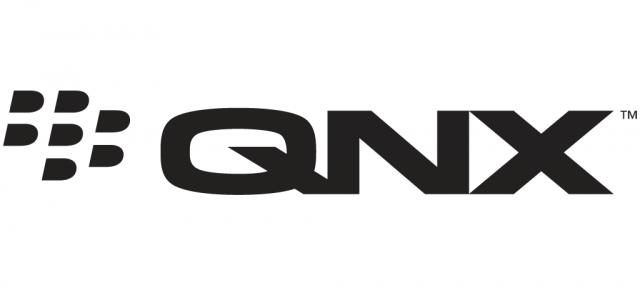 Logo QNX