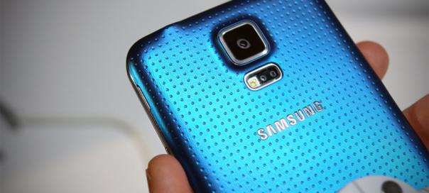 Samsung Galaxy Note 4 et LG G3 : Des smartphones waterproof ?