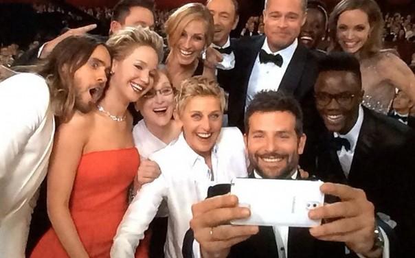 Rubrique Selfie Apple