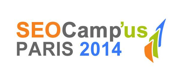 Logo SEO Campus 2014