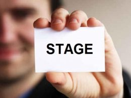 Stage Entreprise