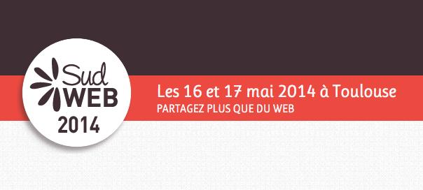 Sud Web 2014