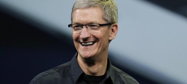 Apple : Le management par Tim Cook dans un nouveau livre
