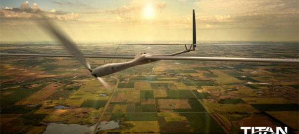 Google rachète Titan Aerospace déjà convoité par Facebook