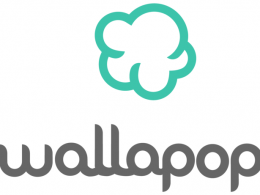 Logo Wallapop
