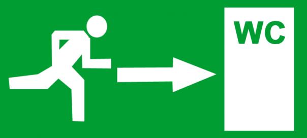 AirPnP : Une application pour trouver des toilettes