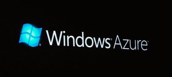 Microsoft Azure : Le nouveau nom de Windows Azure ?