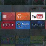 Android TV : Applications & jeux vidéo