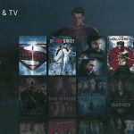 Android TV : Films
