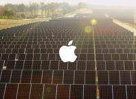 Apple : Energie propre