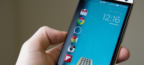 Twitter : Rachat de Cover, l'appli Android d'écran de verrouillage