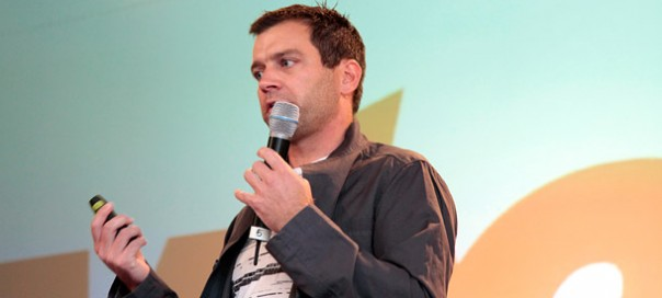 Twitter : Embauche du directeur de Google Maps