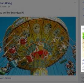 Facebook : Nouvelles publicités plus performantes