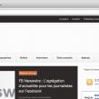 Firefox Australis : Nouveautés de la nouvelle UI en vidéo