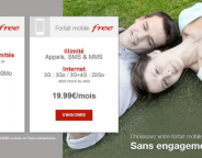 Free Mobile : Distributeurs de forfaits & cartes SIM