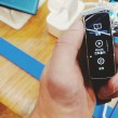 Samsung Gear Fit : Lecture en mode portrait désormais possible