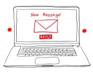 Gmail : Fonctionnement de la messagerie en vidéo