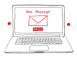 Histoire de Gmail