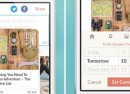 Klout : Application mobile iOS & Android pour la curation
