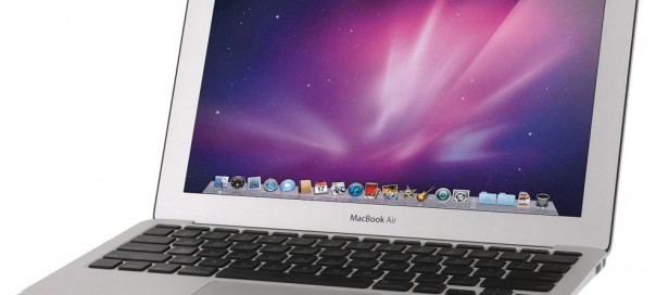 Apple : Le MacBook Air à prix bradé ?