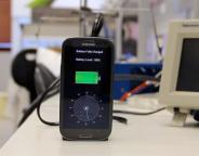 StoreDot : Recharger la batterie de son smartphone en 30 sec