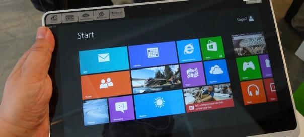 Windows : Gratuit pour les appareils de moins de 9 pouces