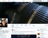 Twitter : Visite guidée des nouveaux profils utilisateurs