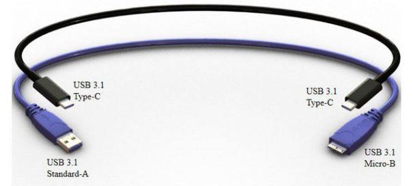 USB 3.1 Type-C : Le standard européen de chargeur dévoilé ?