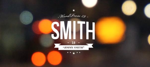 WordPress 3.9 Smith : Les nouveautés du CMS