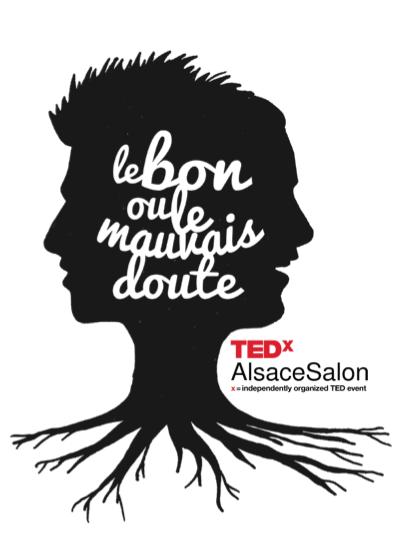 TEDxSalon 2 Strasbourg