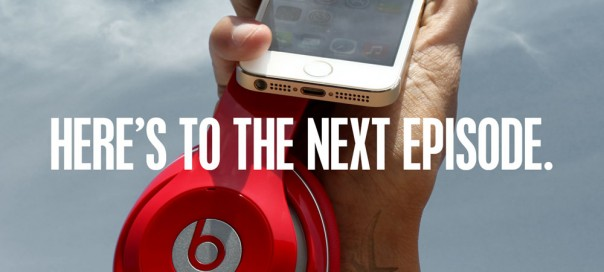 Beats : Rachat par Apple officiel pour 3 milliards de dollars