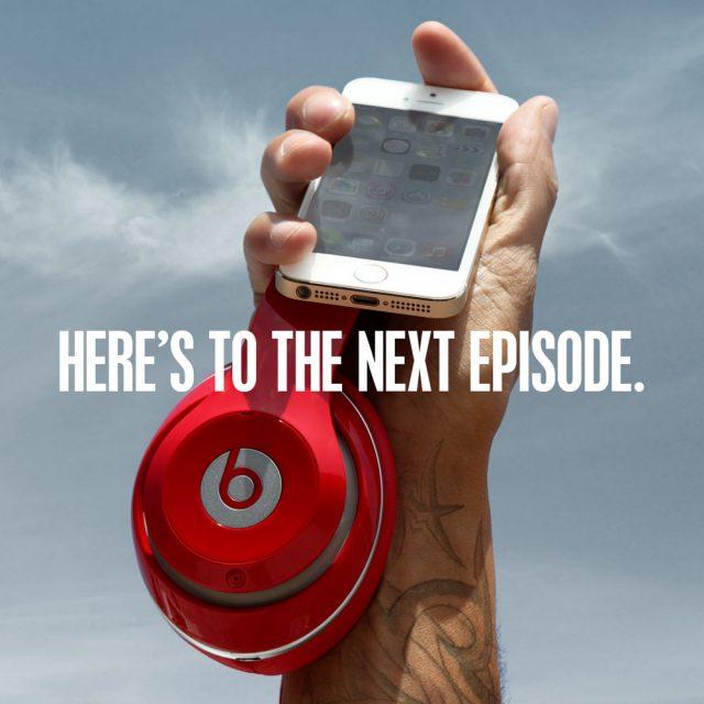 Rachat de Beats par Apple