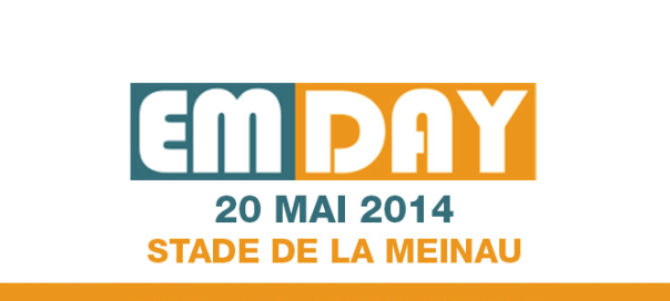 EM Day : Email Marketing Day 2014