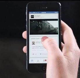 Facebook : Opération séduction pour les annonceurs TV