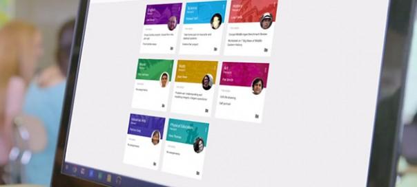 Google lance Classroom pour les élèves et les enseignants