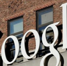Google : L'Europe lui demande de se scinder en deux