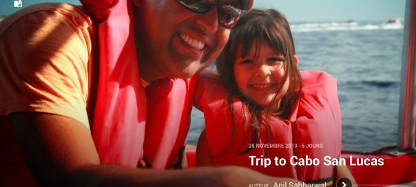 Google+ : Récits automatiques à partir des photos et vidéos