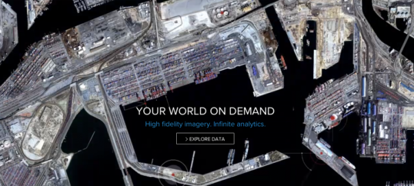 Google : Vers un éventuel rachat de Skybox ?