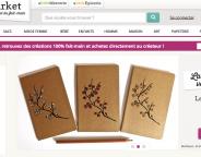 A Little Market : La boutique française rachetée par Etsy