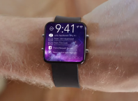 Apple iWatch : Montre connectée