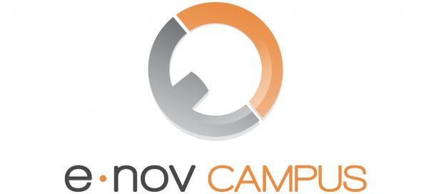 E-nov Campus : Appel à candidature pour le pré-incubateur