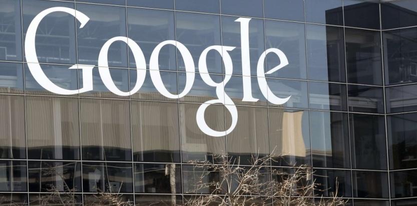 Suppression des SERPs Google