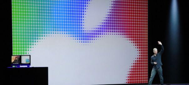 Apple : Bing par défaut dans Spotlight sous OS X 10.10