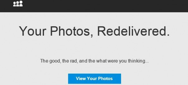 Myspace se sert de photos embarrassantes pour rappeler ses utilisateurs