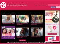 28max : Parodie de YouPorn par la SNCF