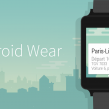Android Wear : Compatibilité iOS sur iPhone