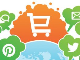 Ecommerce & social media