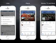Facebook Save : Une liste de posts à lire plus tard