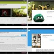 Google Play Store : Nouveau design sous Android L