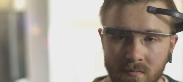 Contrôlez les Google Glass par la pensée avec MindRDR